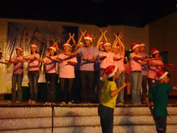 concert @ Calbayog